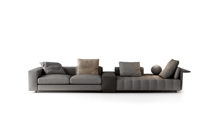 Medium Size of Freeman Seating System Sofas De Le Corbusier Sofa Minotti Home Affaire Ottomane Erpo L Mit Schlaffunktion 3 Sitzer Grau Höffner Big Günstiges Halbrundes Sofa Minotti Sofa