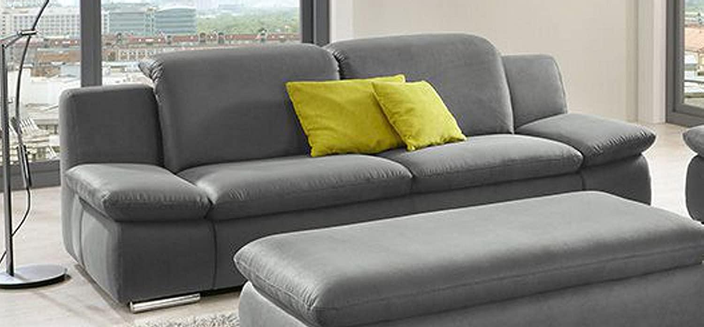 Full Size of Sofa 3 Sitzer Leder Grau Nino Schwarz/grau Couch 2 Und Ikea Samt Mit Schlaffunktion Rattan Retro Kingsley Louisiana Polster Grau) Big Xxl Garnitur Großes Für Sofa Sofa 3 Sitzer Grau