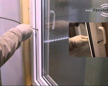 Fenster Einbruchsicherung Fenster Fenster Einbruchsicherung Demonstration Einbruch Mit Draht Youtube Standardmaße Nach Maß 120x120 Rc3 Rollo Jalousien Alarmanlage Velux Einbauen Sonnenschutz