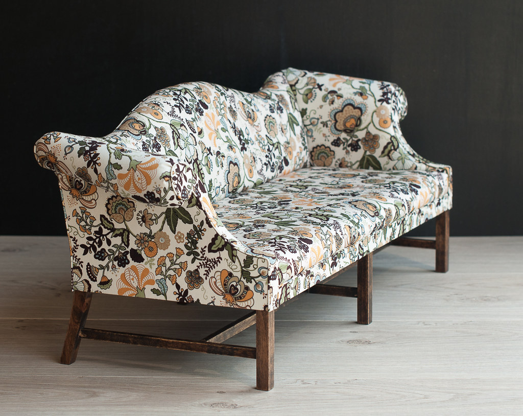 Full Size of Chippendale Sofa Reproduction Furniture For Sale Sofas Ethan Allen Lane Table Uk Slipcover Cover Style History 1 4 Scale Doll Upholstered With Floral Pr Flickr Sofa Chippendale Sofa