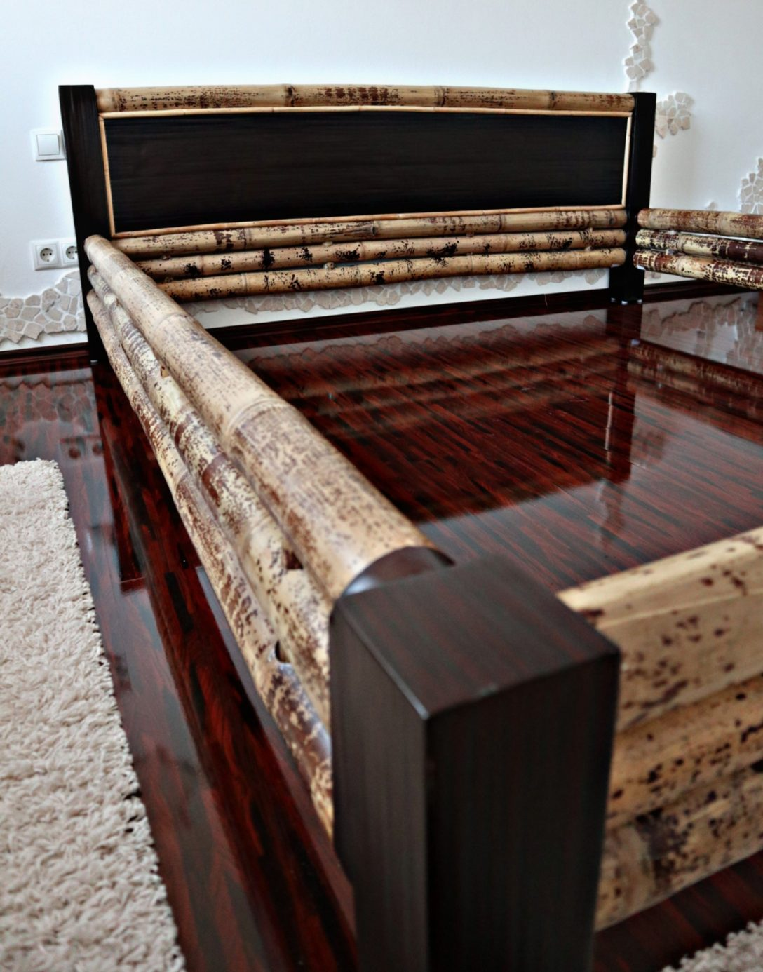 Large Size of Bambus Bett Unser Neues Bambusbett Inkl Tipps Fr Einen Gesunden Schlaf Rauch Betten Bopita Aus Paletten Kaufen Ausgefallene Günstig 180x200 Lattenrost Bett Bambus Bett