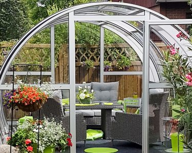 Gartenüberdachung Garten Gartenüberdachung