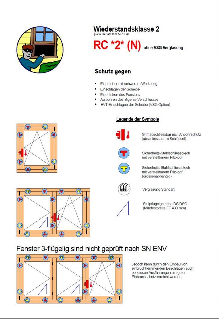 Medium Size of Rc 2 Fenster Preis Kosten Test Anforderungen Definition Rc2 Fenstergriff Beschlag Fenstergitter Ausstattung Montage Wiederstandsklasse N Von Euw Ag Plissee Fenster Rc 2 Fenster