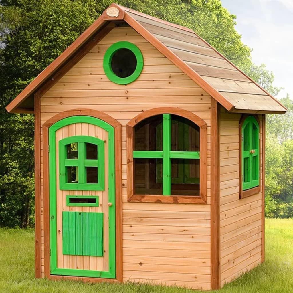 Full Size of Axi Spielhaus Julia Holztisch Garten Pavillon Bewässerung Automatisch Tisch Massivholz Bett Esstisch Loungemöbel Liegestuhl Vertikal Holz Edelstahl Garten Garten Spielhaus Holz
