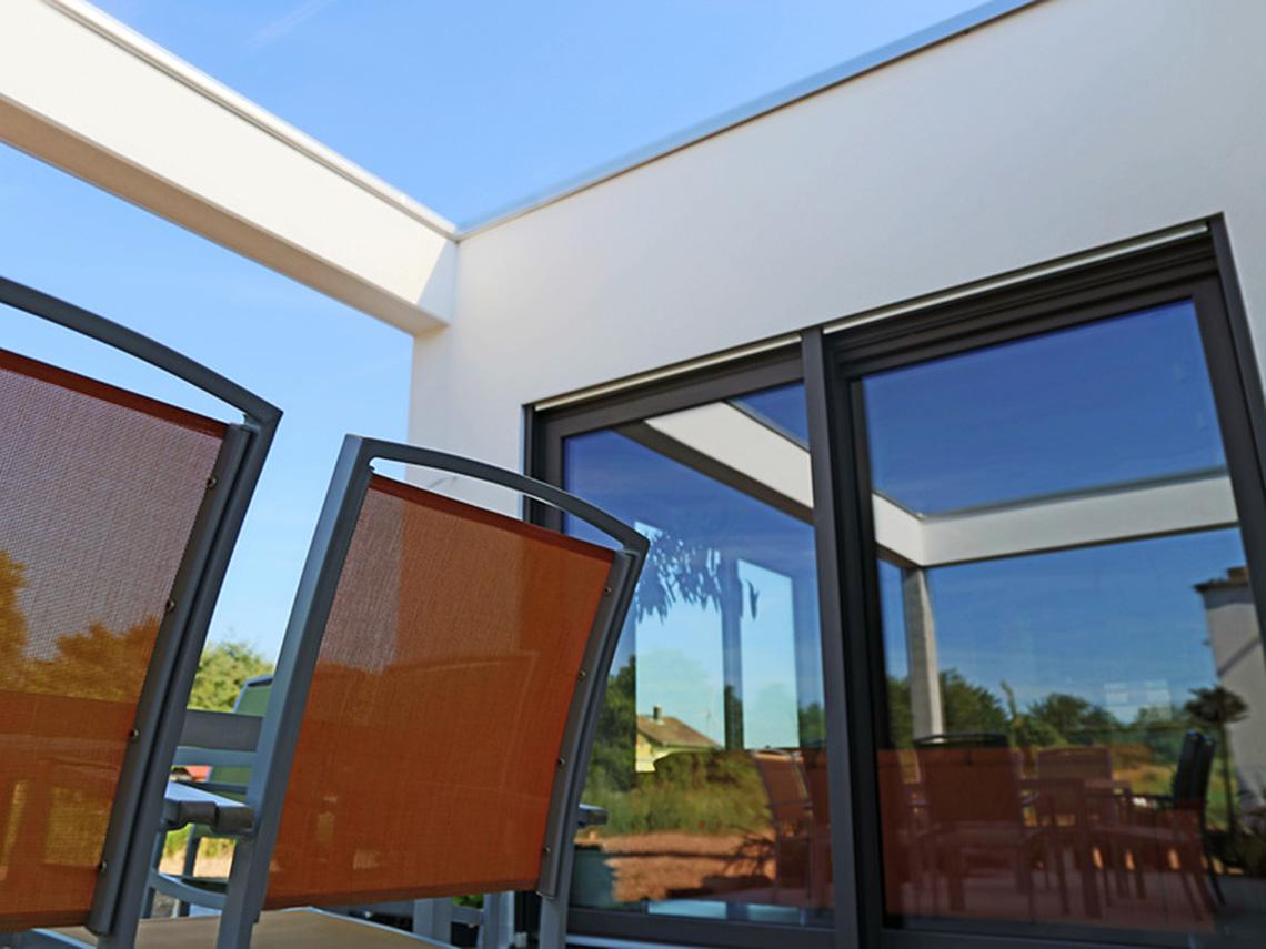 Full Size of Sonnenschutzfolie Fenster Folie Für Sichtschutzfolie Einseitig Durchsichtig 3 Fach Verglasung Trocal Fototapete Landhaus Abdichten Insektenschutzrollo Fenster Sonnenschutzfolie Fenster