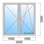 Fenster Bodentief 200x200cm Balkontren 2000x2000mm Fensterblickde Maße Fliegengitter Maßanfertigung Online Konfigurator Sichtschutz Schüco Kaufen Velux Fenster Fenster Bodentief