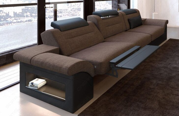 Medium Size of Modernes Sofa Mit Stoffbezug 3 Sitzer Couch Zum Relaxen Kissen Kleines Kleiderschrank Regal Bettfunktion Verstellbarer Sitztiefe Riess Ambiente Türen Liege Sofa 3 Sitzer Sofa Mit Relaxfunktion