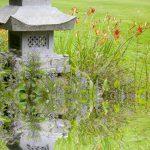 Garten Skulpturen Garten Gartenskulpturen Steinguss Kaufen Schweiz Holz Garten Skulpturen Stein Buddha Skulptur Beton Metall Berlin Aus Rostigem Eisen Und Pflanzen Am Teich Drauen