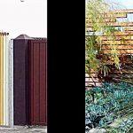 Garten Zaun Garten Kreative Garten Zaun Design Ideen Ein Highlight Im Bewässerung Automatisch Sichtschutz Spielgeräte Für Den Gewächshaus Brunnen Pergola Loungemöbel Holz