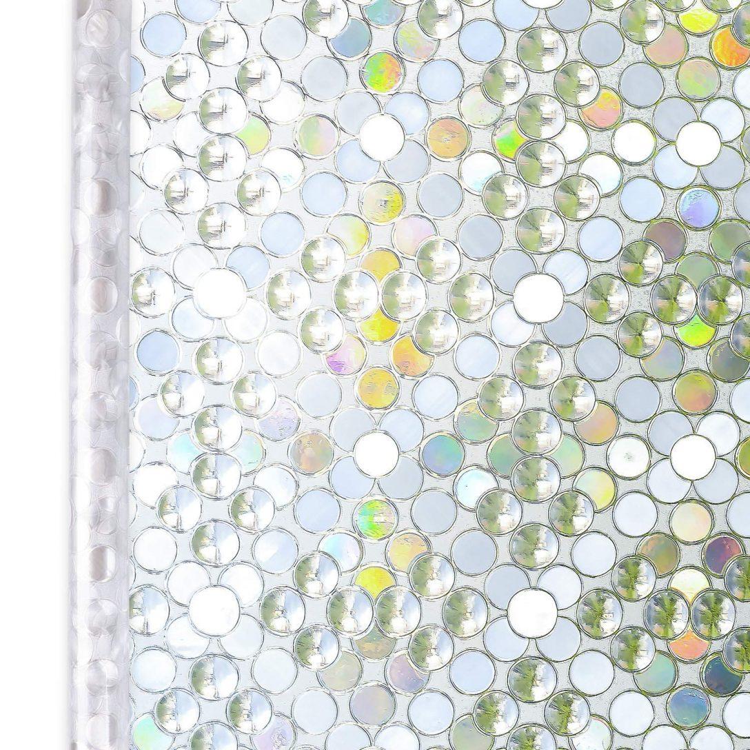 Large Size of Klebefolie Für Fenster Homein Fensterfolie Selbstklebende Folie Fr Bunt Alte Kaufen Verdunkelung Fliegengitter Drutex Test Günstige Sichtschutz Auto Hussen Fenster Klebefolie Für Fenster