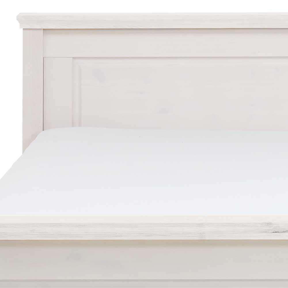 Full Size of Bett Einzelbett Weies Als Oder Doppelbett Aus Kiefer Satumare 90x200 Mit Lattenrost Und Matratze Vintage Inkontinenzeinlagen Amerikanisches Sonoma Eiche Bett Bett Einzelbett