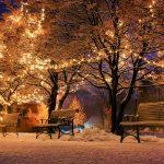 Weihnachtsbeleuchtung Fenster Innen Stern Befestigen Hornbach Ohne Kabel Mit Led Silhouette Amazon Batteriebetrieben Batterie Nachhaltige Nacht Licht Fenster Weihnachtsbeleuchtung Fenster