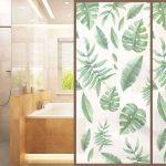 Pflanzen Pvc Wasserdichte Selbst Klebefolie Glas Fenster Aufkleber Konfigurieren Erneuern Standardmaße Austauschen Roro Alarmanlagen Für Und Türen Alte Fenster Klebefolie Fenster