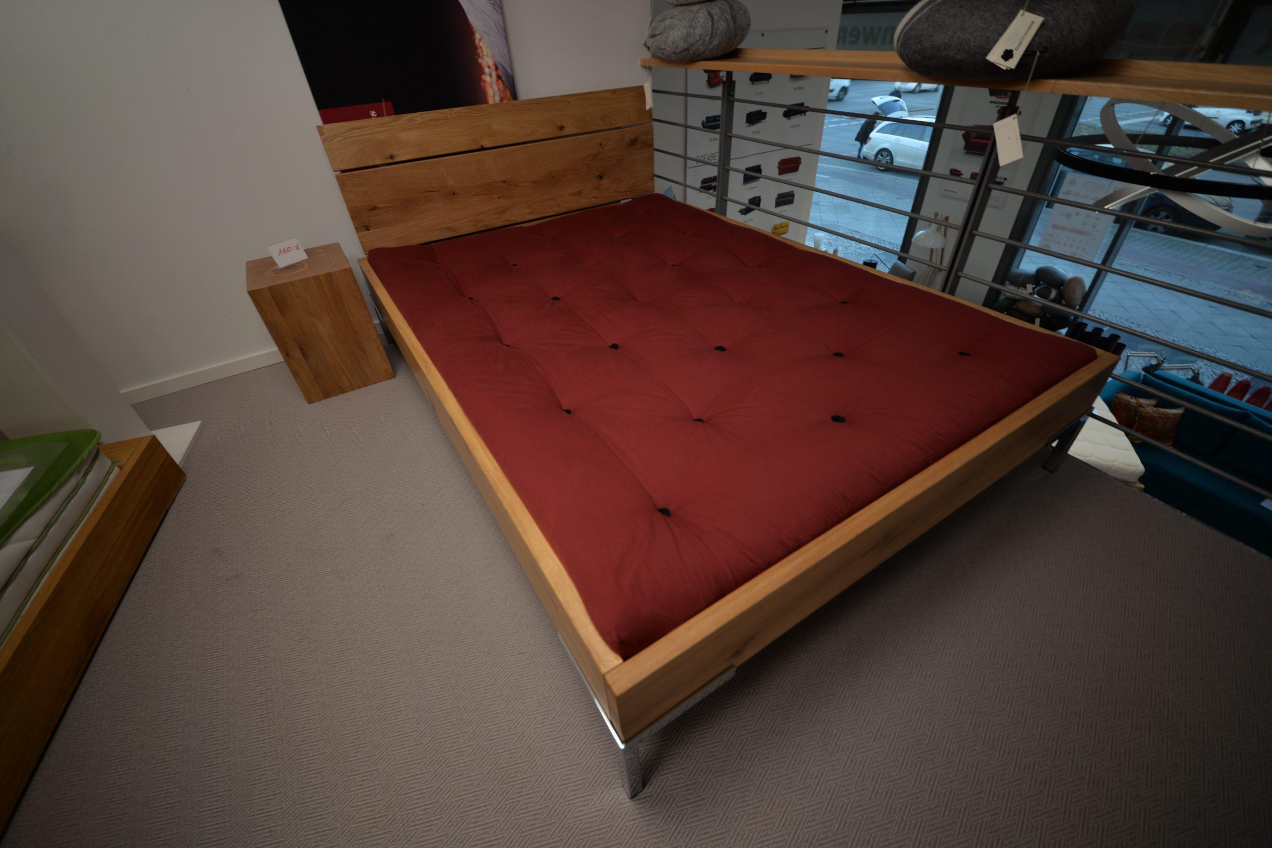Full Size of Bett Ausstellungsstück Ausstellungsstck Natura Plus Von Modular Wohnwerk Berlin Balken Betten Test 140x200 Günstig Mit Matratze Und Lattenrost Boxspring Bett Bett Ausstellungsstück