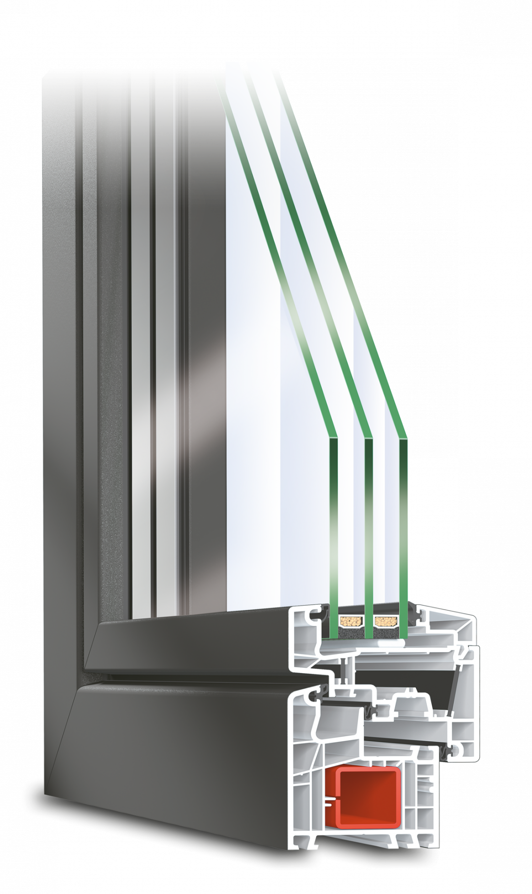 Large Size of Kunststoff Ideal Fensterbau Fenster Rollo Rc 2 Aron Weihnachtsbeleuchtung Braun Landhaus Nach Maß 120x120 Gebrauchte Kaufen Beleuchtung Sonnenschutz Fenster Kunststoff Fenster