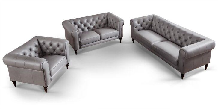 Medium Size of Sofa 3 2 1 Sitzer Chesterfield Sitzgarnitur Ledersofa Hudson Copperfield Federkern Kunstleder Kleines Wohnzimmer Xxxl Schlafsofa Liegefläche 160x200 Creme U Sofa Sofa 3 2 1 Sitzer