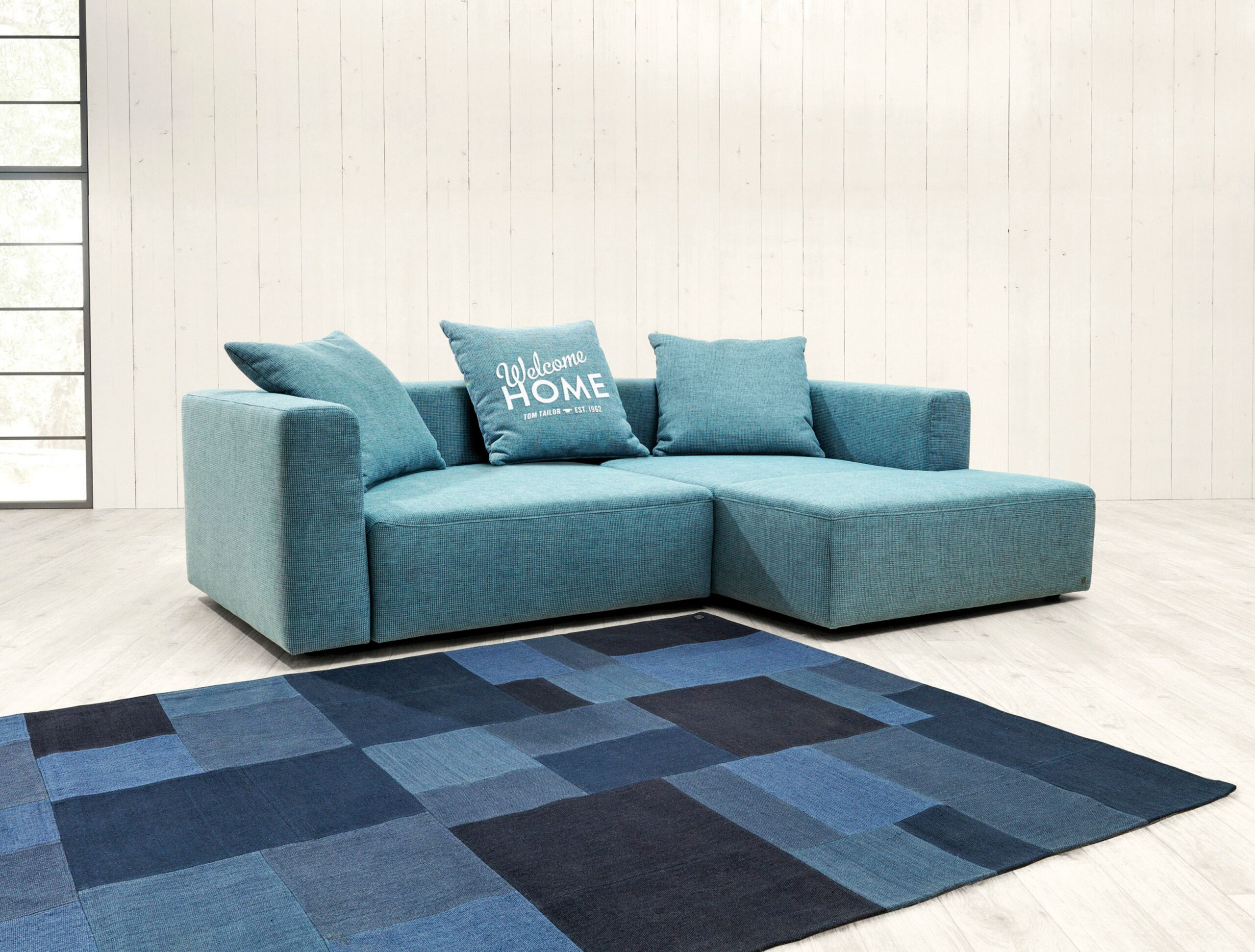 Full Size of Tom Tailor Sofa Heaven Style Colors Elements Nordic Pure Couch Chic West Coast Big Cube Polstergarnitur Casual S Tcu6 05 Fresh Blue Ca 162 38 X Ewald Schillig Sofa Tom Tailor Sofa