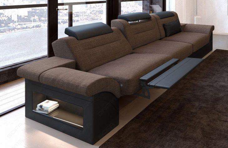 Medium Size of Modernes Sofa Mit Stoffbezug 3 Sitzer Couch Zum Relaxen Barock 3er Höffner Big Rolf Benz Relaxfunktion Betten Stauraum Federkern Megapol Hocker Küche Sofa Sofa Mit Relaxfunktion