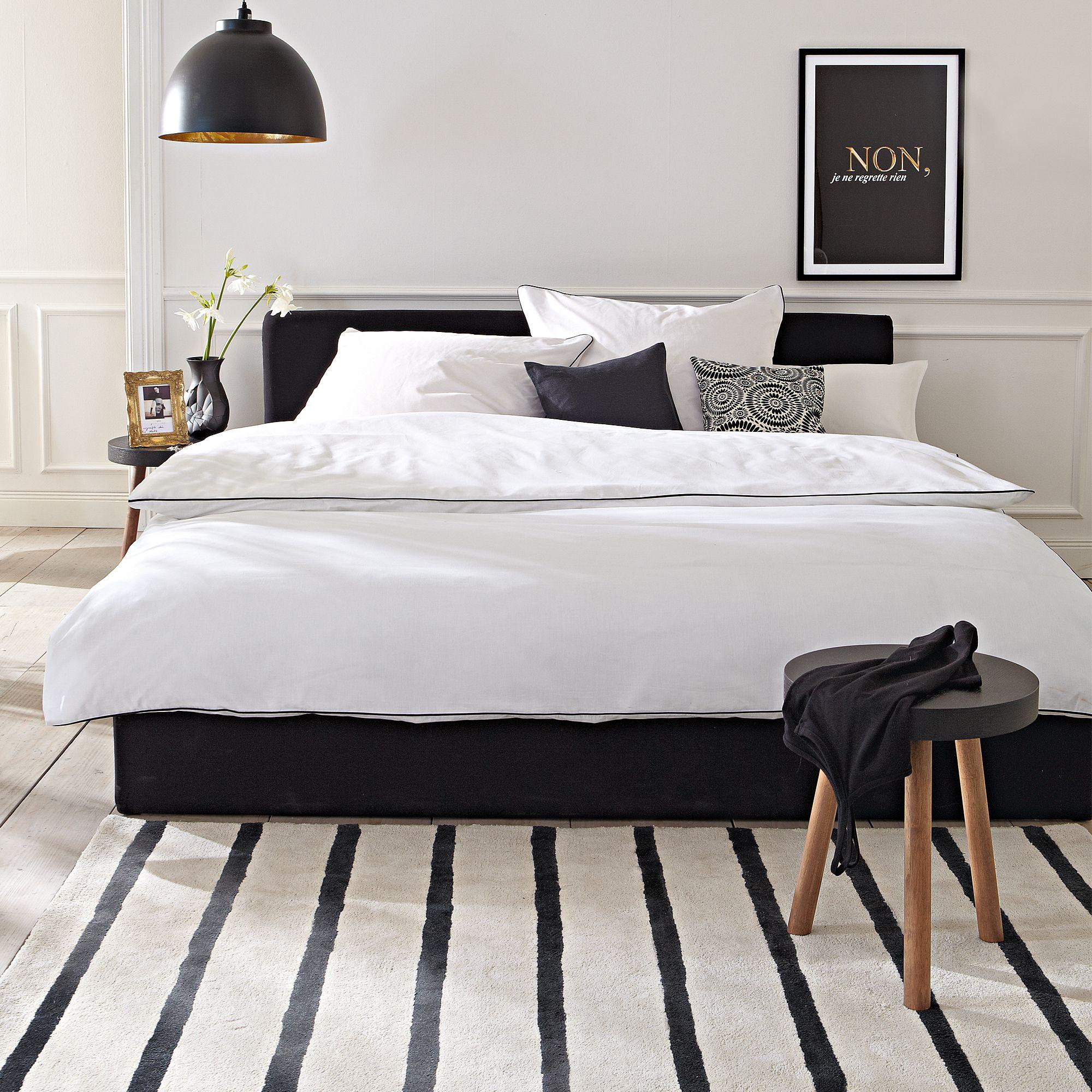 Full Size of Schwarzes Bett Black Bed Impressionen Schlafzimmer Funktions Stapelbar Balinesische Betten Bette Duschwanne Graues Günstige 180x200 Bonprix 140x200 Mit Bett Schwarzes Bett