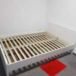 Bett Lattenrost Befestigen Befestigung Knarren Malm Knarrt Mit Elektrisch Verstellbarem Gebraucht Inklusive Und Matratze 1 Weies Ikea Zu Verschenken Zum Selbst Bett Bett Lattenrost