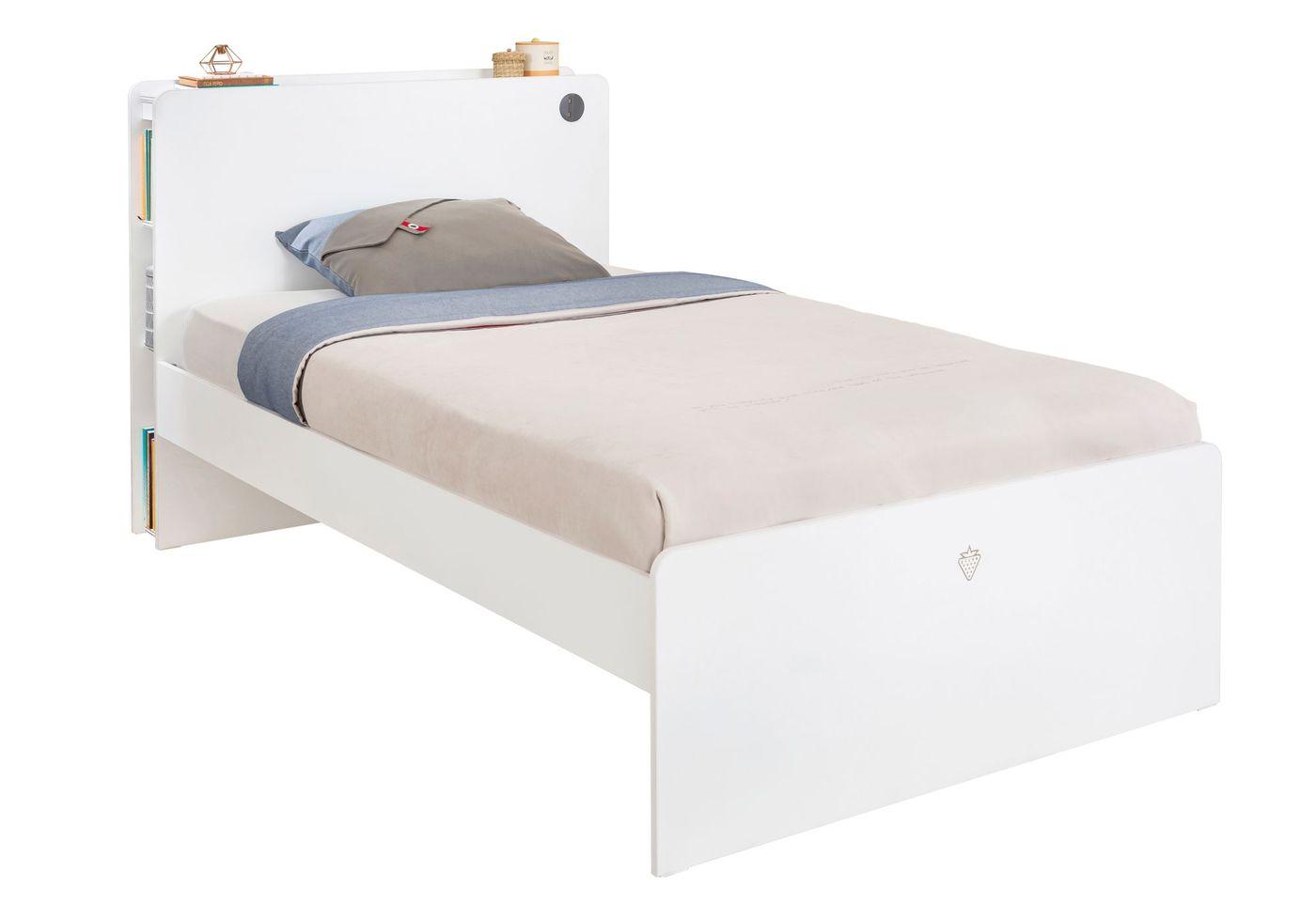 Full Size of 120 Bett Komfort Cilek White 120x200cm Esstisch 120x80 Weiß 100x200 80x200 180x200 Bettkasten Kopfteil Selber Machen 120x200 Mit Nussbaum Rückenlehne Bett 120 Bett