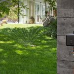 Bewässerungssysteme Garten Test Garten Bewässerungssysteme Garten Test Elgato Eve Aqua Das Smarte Bewsserungssystem Sichtschutz Holz Bewässerung Automatisch Wohnen Und Abo Lounge Möbel Eckbank