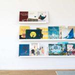 Bücherregal Kinderzimmer Kinderzimmer Bücherregal Kinderzimmer Wie Bcher Lieben Lernen Oder Unser Bcherregal Nach Regal Regale Sofa Weiß