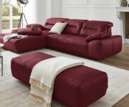 Weiches Sofa