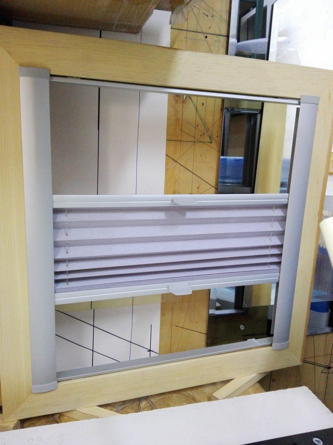 Large Size of Plissee Fensterrahmen Ins Fenster Klemmen Undicht Montage Richtig Ausmessen Austauschen Einbauen Tauschen Schüco Online Bodentief Braun Insektenschutz Ohne Fenster Plissee Fenster