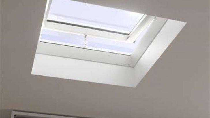 Medium Size of Veka Fenster Sichtschutz Fliegennetz Neue Kosten Rollos Innen Aluminium Beleuchtung Insektenschutzrollo Sichern Gegen Einbruch Putzen Salamander Günstig Fenster Flachdach Fenster