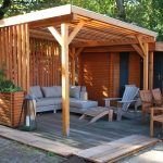 Berdachung Individuell Mit Holz Gestalten Bernholt Gmbh Cokg Gartenüberdachung Garten Gartenüberdachung