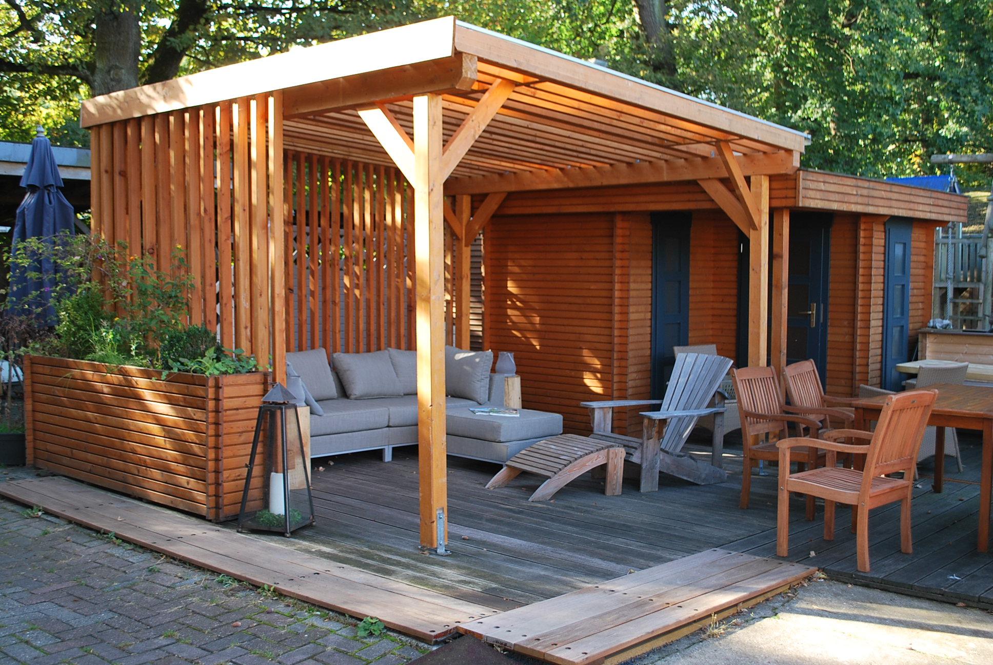 Full Size of Berdachung Individuell Mit Holz Gestalten Bernholt Gmbh Cokg Gartenüberdachung Garten Gartenüberdachung