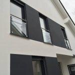 Absturzsicherung Fenster Fenster Finden Sie Hier Brstungen Fr Ihre Fenster Egal Ob Glas Oder Gardinen Weru Alarmanlage Konfigurieren Einbruchsicher Nachrüsten Sichtschutz Fliegennetz
