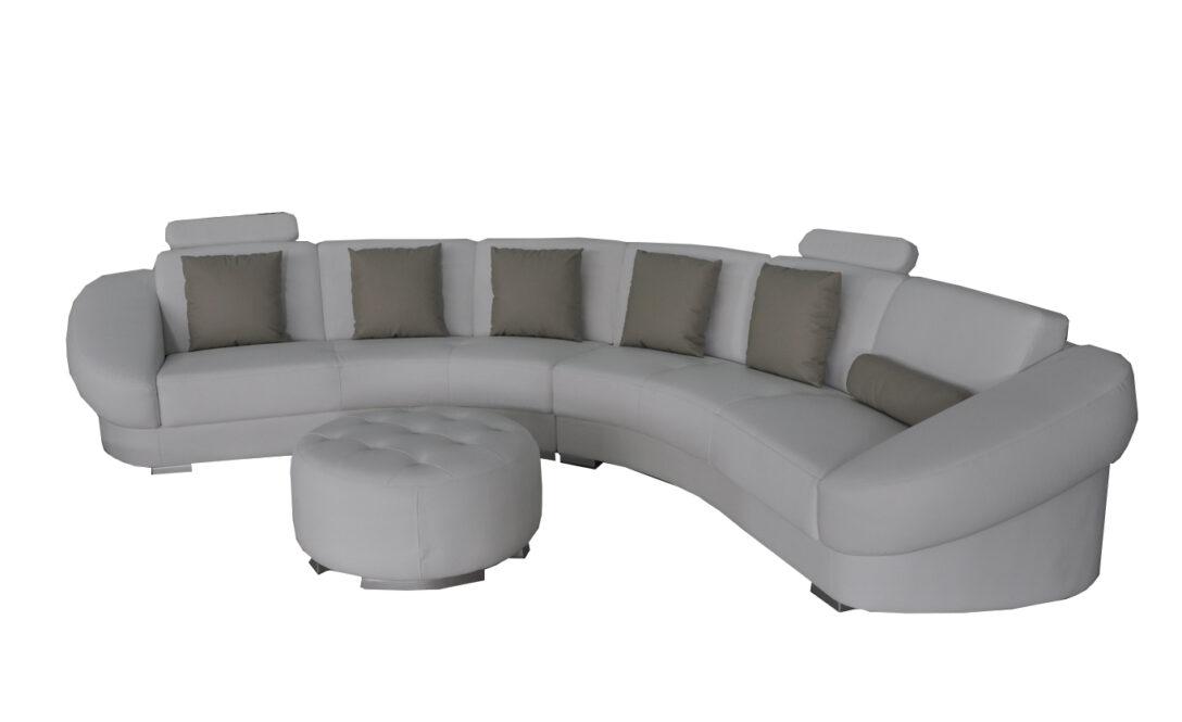 Large Size of Sofa Rund Oval Arundel Leather Rundecke Klein Med Runde Former Rundy Couch Leder Design Form S100htm Polyrattan 2 Sitzer Mit Relaxfunktion Big Günstig Sofa Sofa Rund