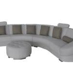 Sofa Rund Oval Arundel Leather Rundecke Klein Med Runde Former Rundy Couch Leder Design Form S100htm Polyrattan 2 Sitzer Mit Relaxfunktion Big Günstig Sofa Sofa Rund