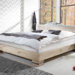 Bett 200x200 Weiß Boxspringbett Mexiana Aus Massivholz Schöne Betten Holz 140x200 Minimalistisch Balinesische überlänge Kleines Regal Günstig Bad Bett Bett 200x200 Weiß