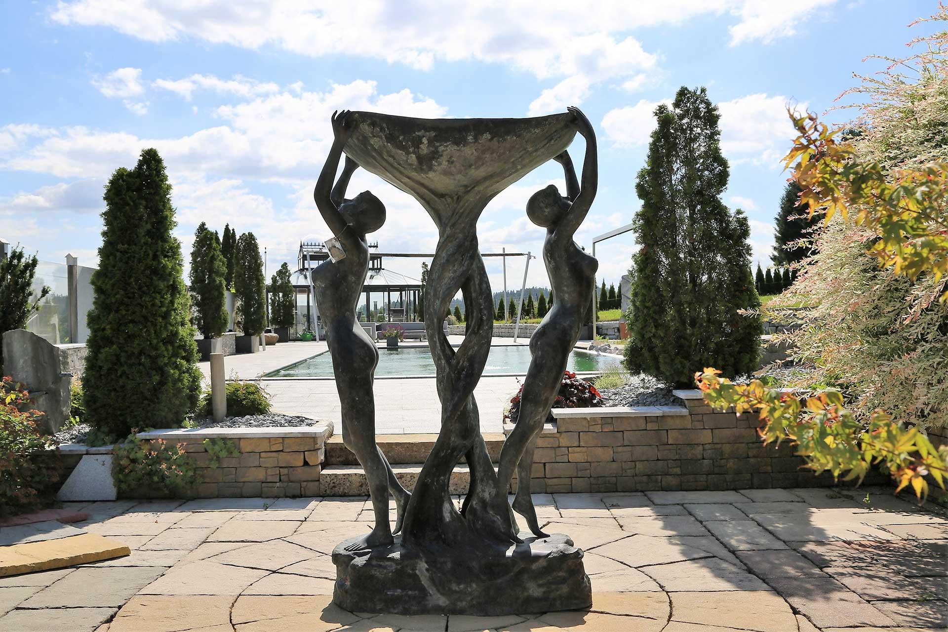 Full Size of Garten Skulpturen Gartenskulpturen Aus Stein Modern Skulptur Beton Buddha Kaufen Metall Rost Schweiz Holz Berlin Steinguss Rostigem Eisen Essgruppe Garten Garten Skulpturen