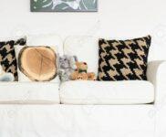Sofa Kinderzimmer