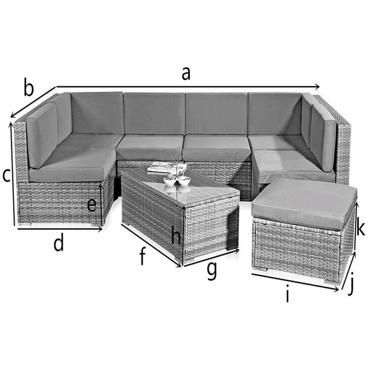 Medium Size of Polyrattan Sofa Garden Set Gartensofa Outdoor Tchibo Lounge Couch Grau Ausziehbar Rattan Xxl Gartenmbel Sitzgruppe Garten Auflagen Chesterfield Günstig Sofa Polyrattan Sofa