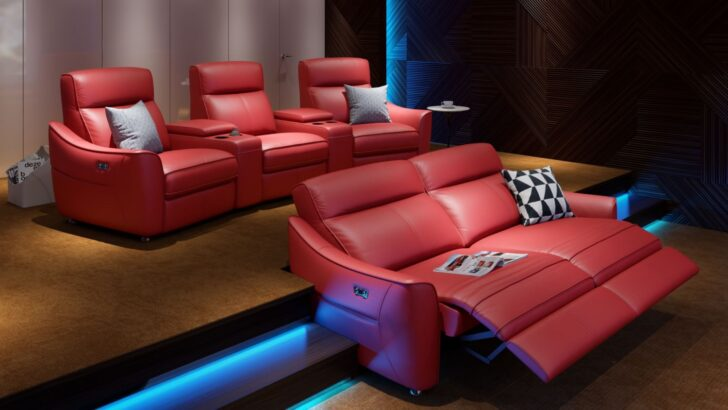 Medium Size of Heimkino Sofa Relaxsofa Fernsehsofa Recliner Himolla Couch Elektrisch Musterring Test 3 Sitzer Elektrischer Relaxfunktion Xora Kaufen Heimkino Sofa Lederlook Sofa Heimkino Sofa