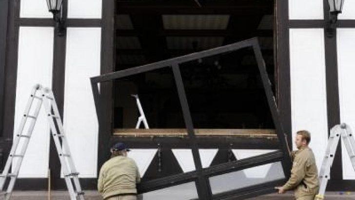 Medium Size of Fenster Austauschen In Denkmlern Erhalten Oder Bauen Wohnen Putzen Alarmanlagen Für Und Türen Einbauen Plissee Einbruchsichere Holz Alu Sichtschutzfolie Weru Fenster Fenster Austauschen