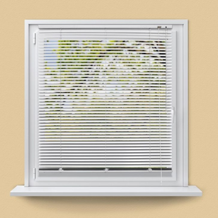 Ecd Germany Alu Jalousie 80 220 Cm Wei A Real Fenster Verdunkeln Obi Folie Für Günstige Plissee Einbruchsicherung Rc3 Gebrauchte Kaufen Maße Fenster Rollo Fenster