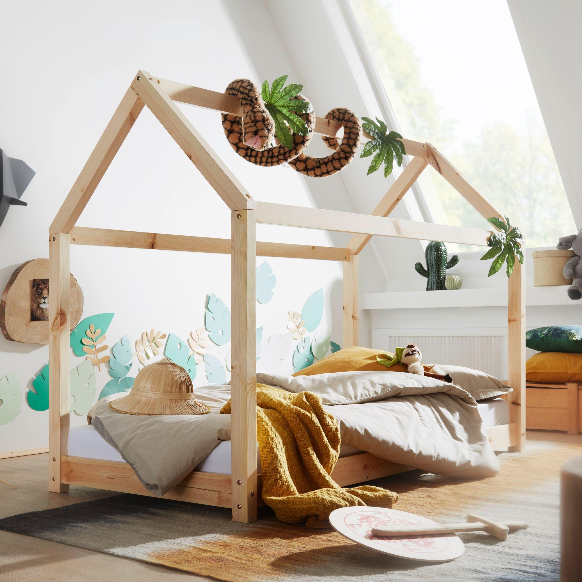 Full Size of Wohnling Kinderbett Haus 160x80 Cm Kiefer Holz Bett Kinder Luxus Betten Trends Günstige Ohne Kopfteil Ruf Preise Ebay 180x200 Schlafzimmer Komplett Massivholz Bett Betten Holz