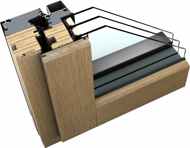 Medium Size of Fenster Holz Alu Kosten Welche Kunststoff Welches Oder Holz Alu Fenster Kunststofffenster Unilux Preise Vs Pro Qm Online Preisvergleich Josko Velux Bodentief Fenster Fenster Holz Alu