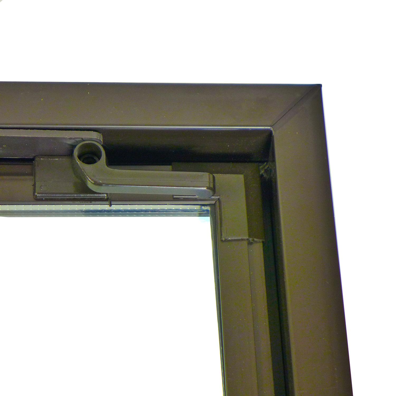 Full Size of Fenster Braun B Ware Aco 80x40cm Isoglas Nebenraumfenster Kellerfenster Meeth Alarmanlagen Für Und Türen Polnische Einbruchschutzfolie Rehau Sicherheitsfolie Fenster Fenster Braun