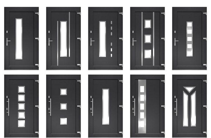 Medium Size of Fenster Kunststoff Haustr Mit Integrierter Glaseinsatz Einbruchsicherung Velux Kaufen Fliegengitter Rahmenlose Weihnachtsbeleuchtung Holz Alu Preise Fenster Fenster Kunststoff