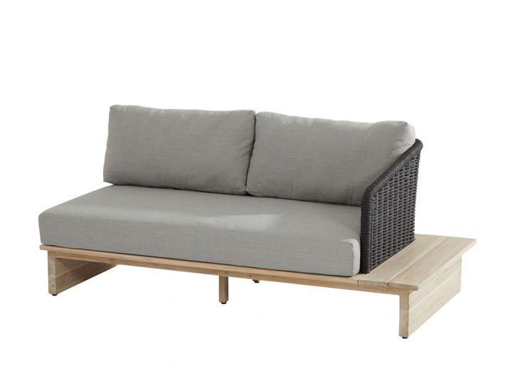 Medium Size of 2 Sitzer Sofa 4 Seasons Outdoor Altea Ablage Links Gartenmbel Sofort Lieferbar Riess Ambiente Günstige Betten 140x200 Spannbezug Bett 200x180 Schlafsofa Sofa 2 Sitzer Sofa