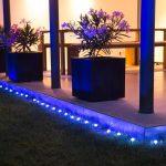 Led Spot Garten Osram Lightify Garden Bunte Wlan Leds Fr Den Smart Beistelltisch Skulpturen Deckenleuchte Schlafzimmer Ecksofa Spielhaus Sonnensegel Holz Garten Led Spot Garten