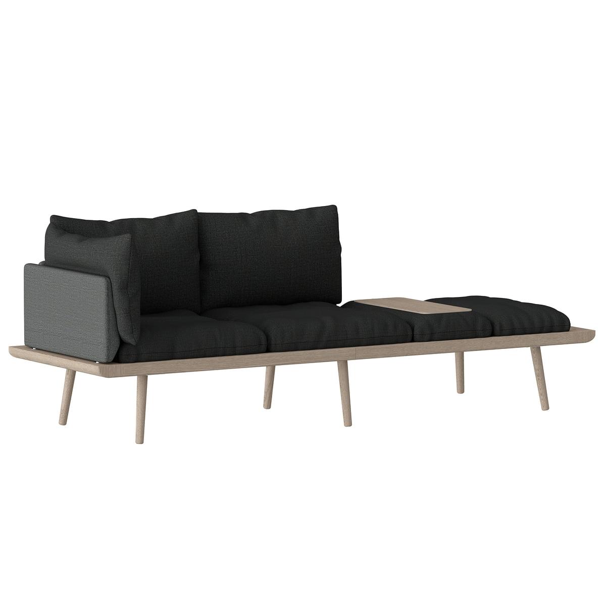 Full Size of 3 Sitzer Sofa Mit Federkern Schlaffunktion Rot Poco Ikea Grau Und Bettkasten Nockeby Couch Leder Bei Roller 2 Sessel Lounge Around Von Umage Connox 1 Big Sofa 3 Sitzer Sofa