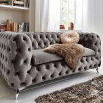 Chesterfield Sofa Grau Sofa Chesterfield Sofa Grau Stoff 2 Sitzer Leder Couch Set 2er Otto Graue Samt Emma Lounge U Form Xxl Big L Englisches Bunt Polster Erpo Günstiges Landhaus Küche
